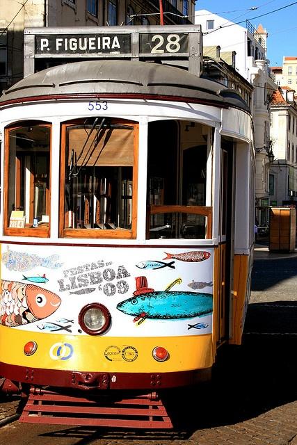 P. Figueira 28  Lisboa.