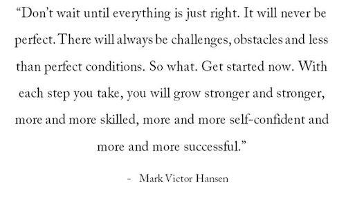 get started, Patterson Maker