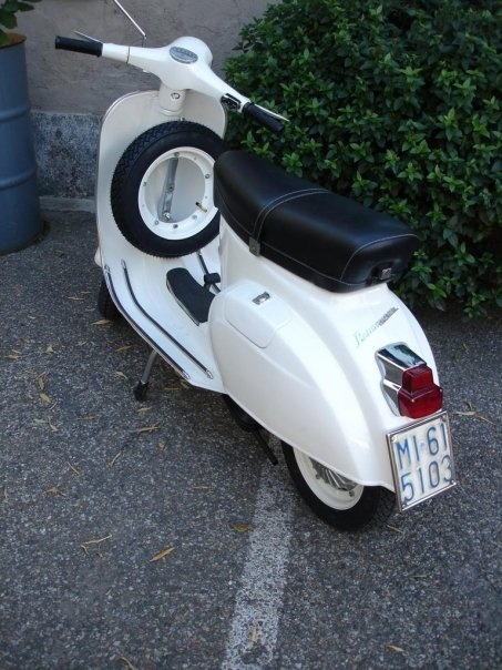 92 best vespa wasp scooter images on pinterest vespas. Black Bedroom Furniture Sets. Home Design Ideas