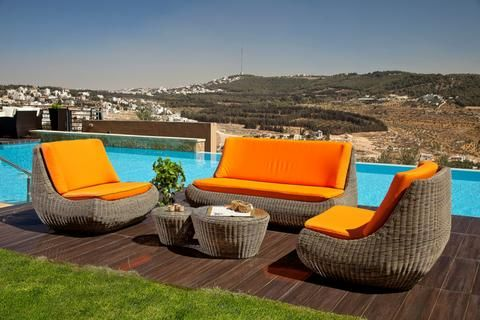 San Diego Outdoor Patio Furniture Wicker Sectional Sets Sdi