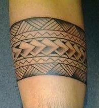 tatuajes brazalete - Buscar con Google