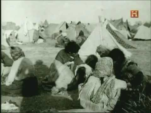 El Genocidio Armenio- Documental