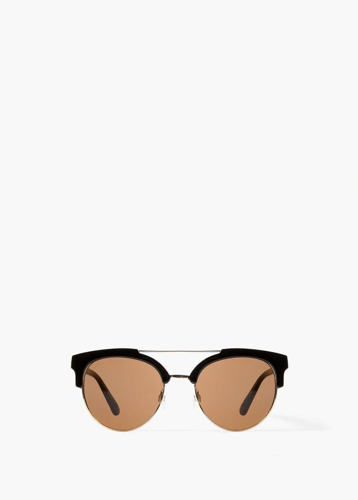 Gafas de sol cat-eye