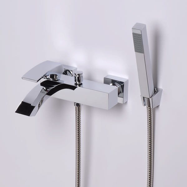 108 best Modern Taps images on Pinterest   Bath shower mixer taps ...