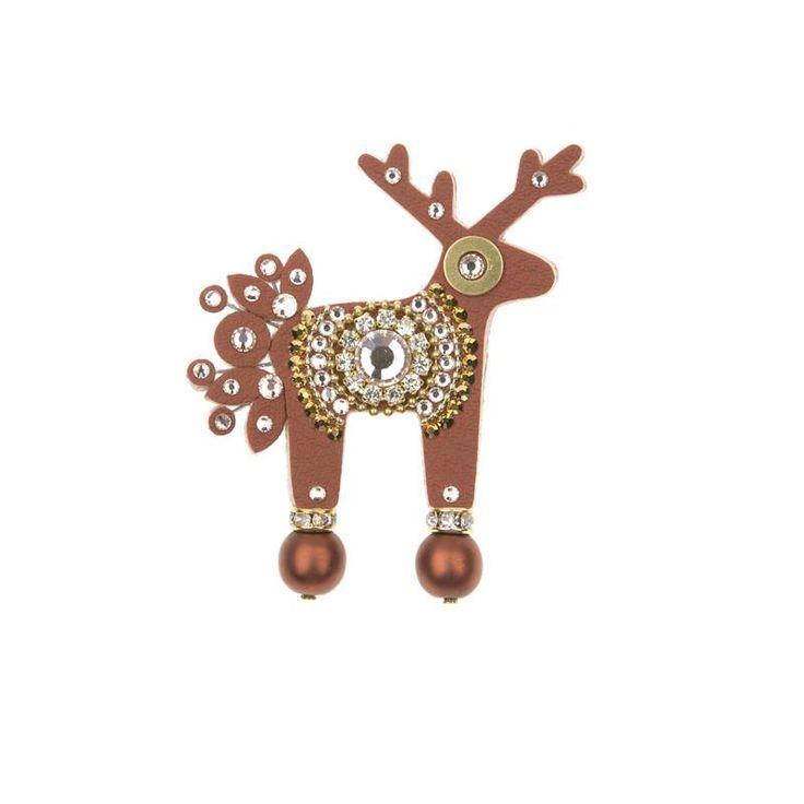 Jelení šperky - Rustyén