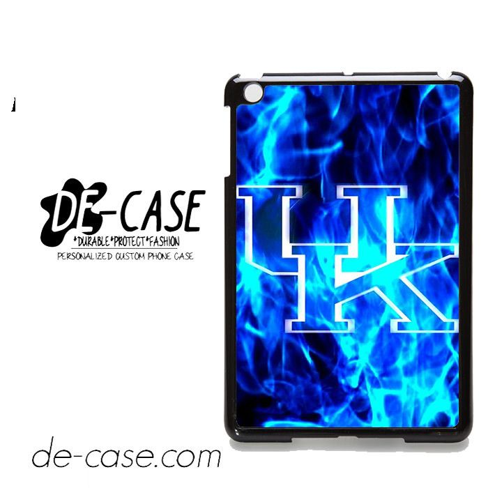University Of Kentucky Basketbal DEAL-11548 Apple Phonecase Cover For Ipad Mini 2, Ipad Mini 3, Ipad Mini 4