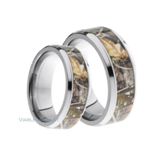 Amazing THESE CAMO RINGS are now in our stores The Camo Bands are in