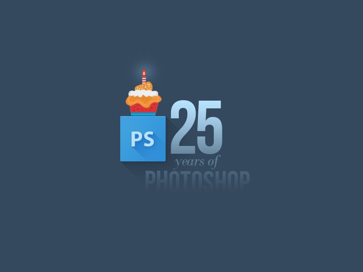 25 years of PHOTOSHOP by Shab Majeed