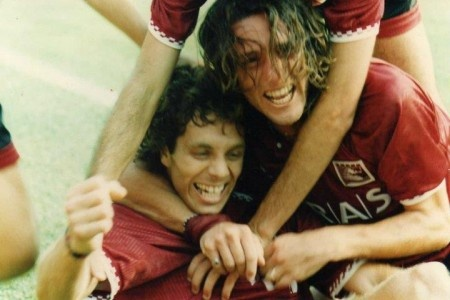 Grimaudo e Tudisco. 1994