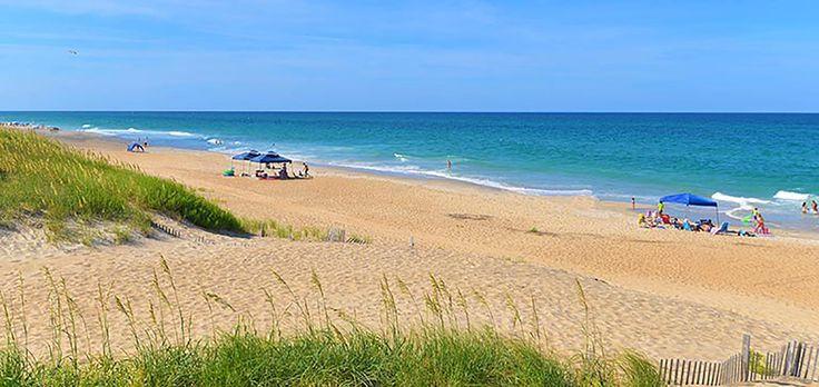 Outer Banks Vacation Rentals | Outer Banks Rentals • Joe Lamb Jr & Associates