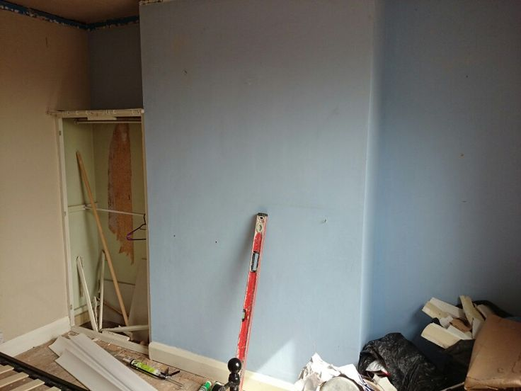 Painting Kettering Before