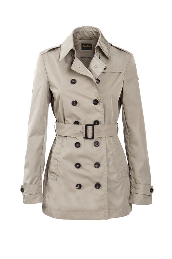 ADRIENNE JACKET - Woman - Refrigiwear