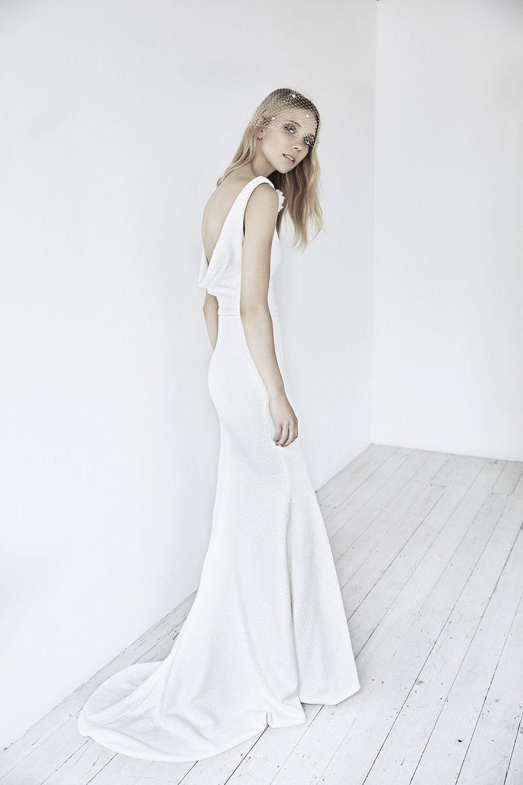 618 best The Dress. images on Pinterest | Marriage, Wedding dressses ...