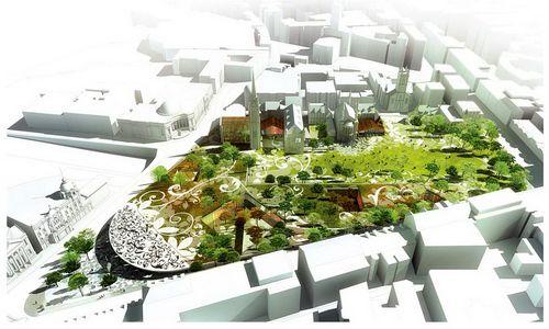 profesi arsitektur lanskap mempunyai wawasan dan berperan aktif dalam berbagai proyek, mulai dari berskala besar seperti studi perancangan regional, kebijakan ruang terbuka, perancangan tapak daerah industri, perancangan kawasan rekreasi, public park, sampai kepada desain dan konsultasi proyek dalam skala yang lebih kecil seperti taman lingkungan dan taman rumah.  Dari dasar pemikiranya, arsitektur lanskap haruslah mampu berlaku dan bertindak mendayagunakan dan menghasilgunakan potensi dan…