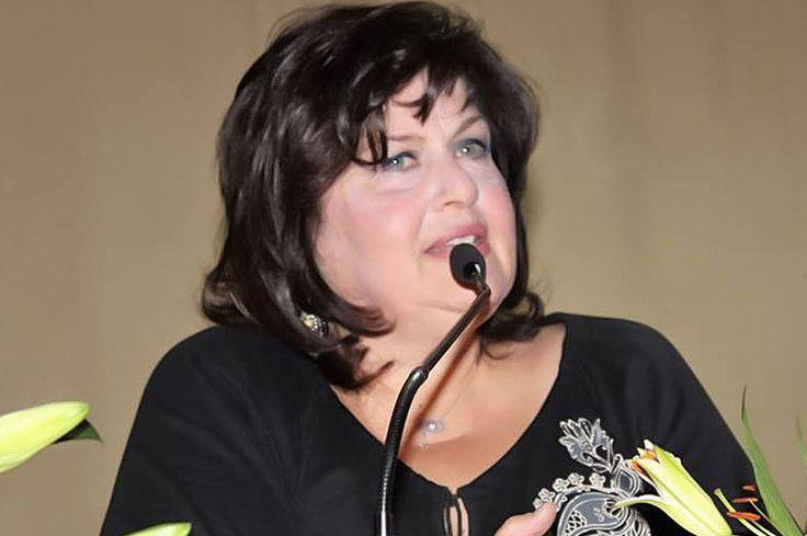 Χρυσούλα Λουλοπούλου, μιλάει στην Μάγδα Παπαδημητρίου-Σαμοθράκη