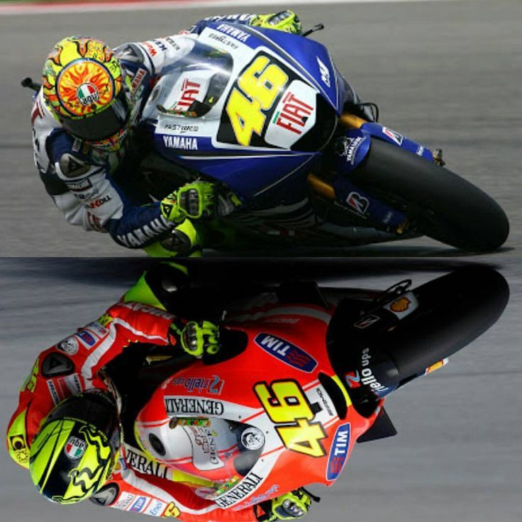 Pin by Oxford Products USA on MotoGP Valentino rossi