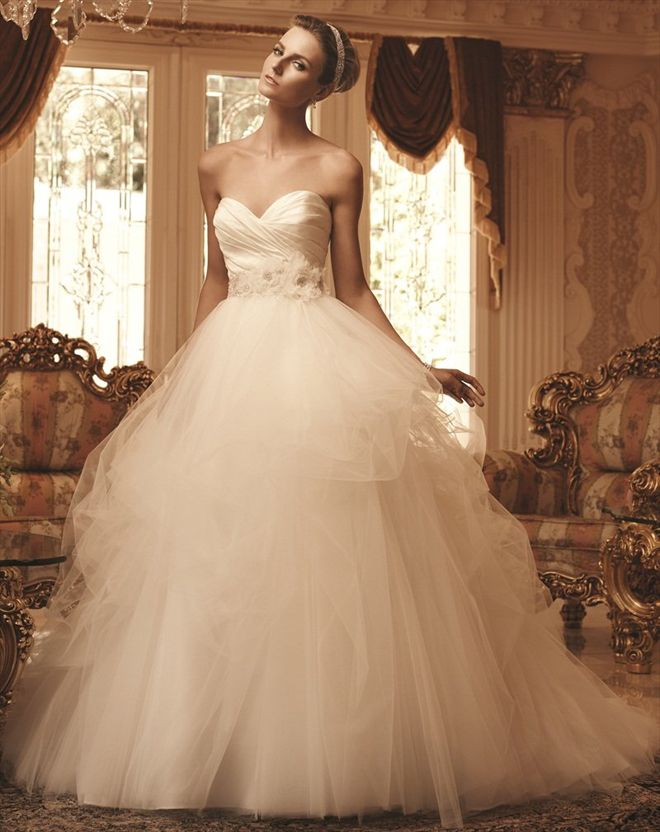 56 best The search for my wedding dress images on Pinterest ...