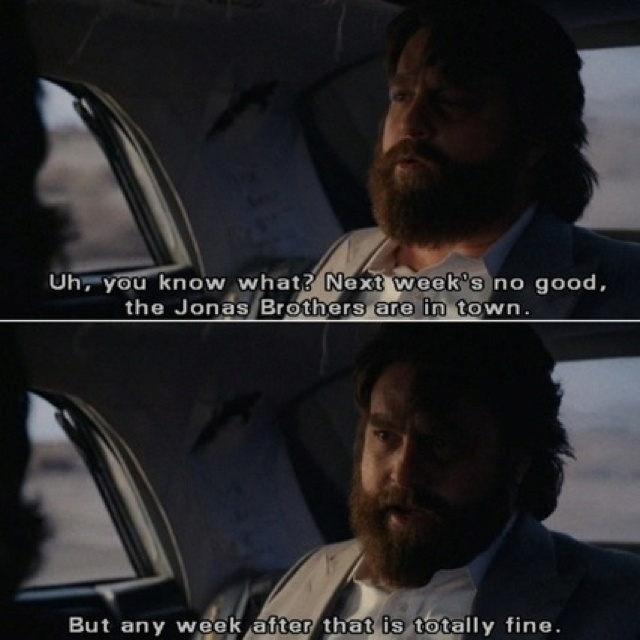 Hangover Movie Quotes Funniest Lines: 89 Best The Hangover Images On Pinterest
