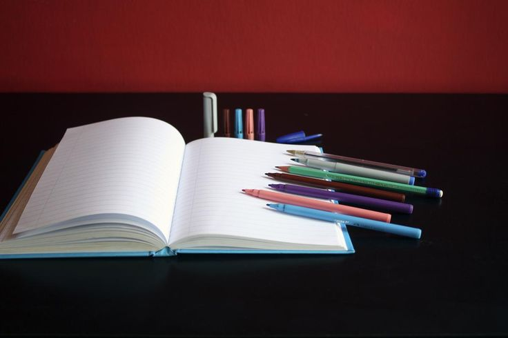 📸 Blank Notebook Beside Color Pens - download photo at Avopix.com for free    ➡ https://avopix.com/photo/50225-blank-notebook-beside-color-pens    #design #3d #business #graphic #color #avopix #free #photos #public #domain