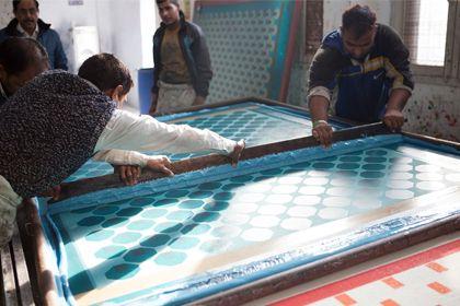 AW15 a designer's trip to India
