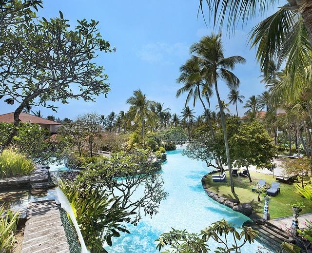 The Laguna Resort & Spa, Nusa Dua,