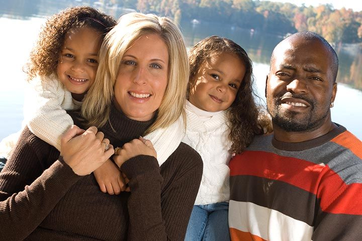 8 Effective Tips To Raise Biracial Children