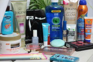 US Beauty Haul – Target, CVS & Sephora {Beauty} | A beauty junkie in London | Bloglovin'