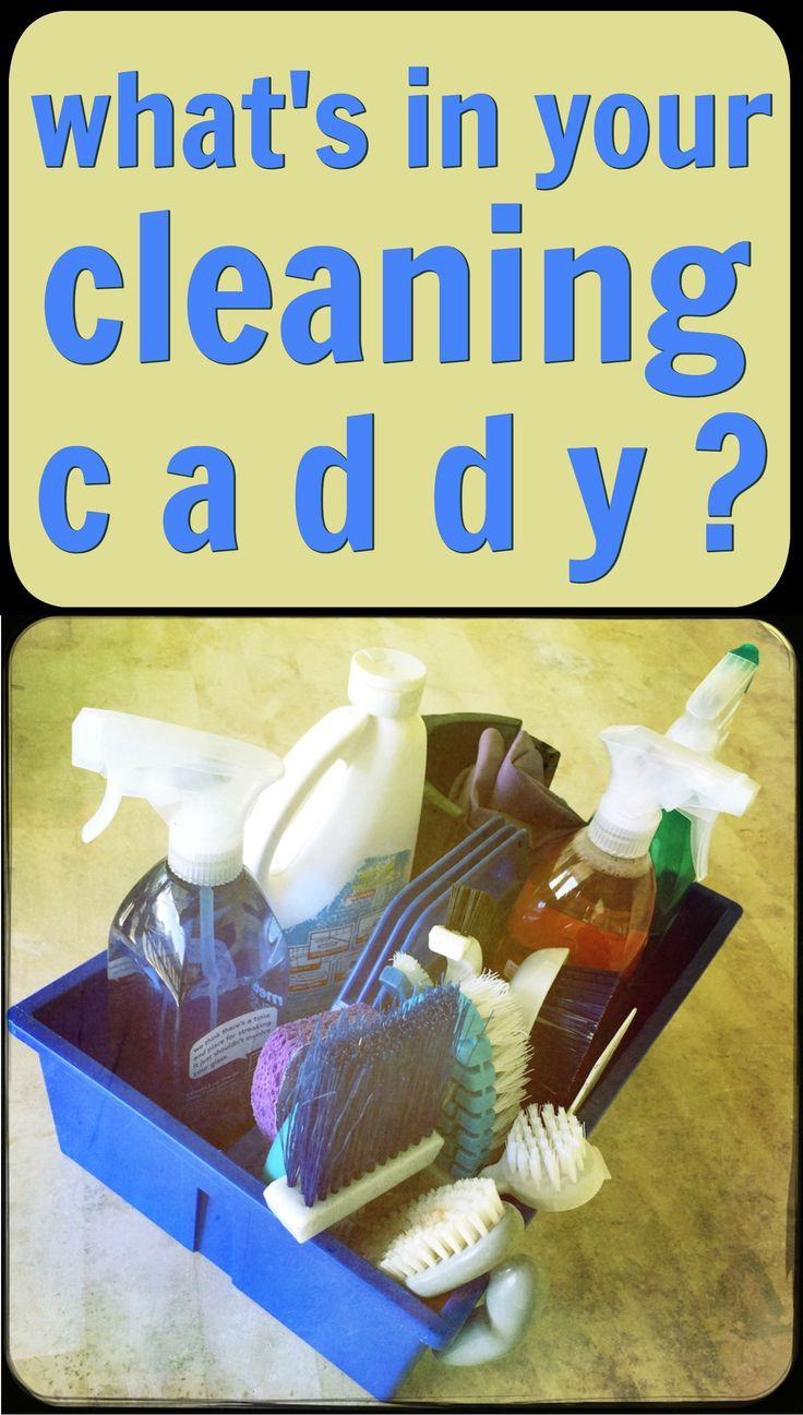 Best 25 Cleaning Caddy Ideas On Pinterest Organizing