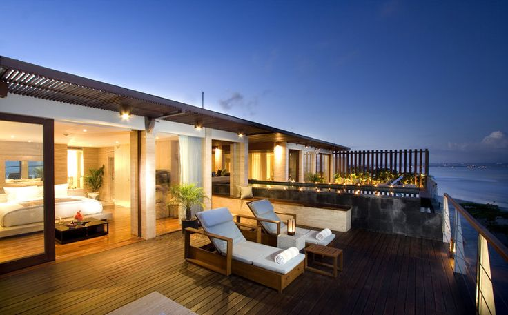 Anantara Seminyak Bali Resort - luxury accommodation