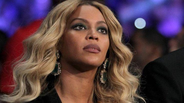 Beyonce sings in Spanish on charity Mi Gente remix  -