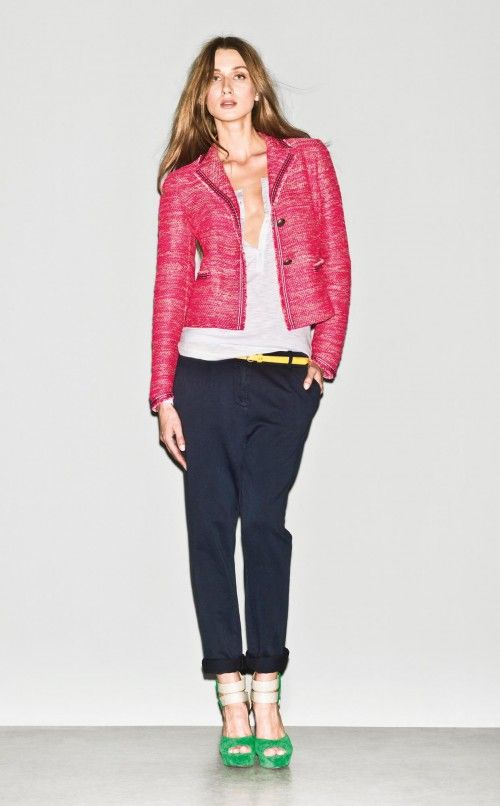 Spring is coming! #Sisley SS2013 Collection