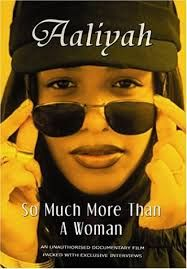 Resultado de imagem para Aaliyah funeral