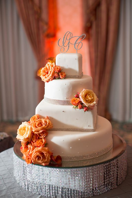 1000+ images about CAKES! on Pinterest Cute cakes, Beautiful wedding cakes and Wedding cakes