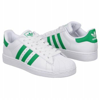 Cheapest Adidas Arrival Top Shoes Men White Black Green ASelection N25l6126