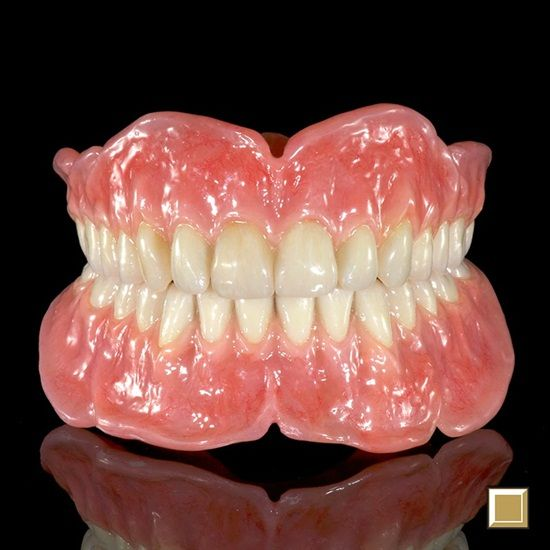 "Congratulations to Ron Philbrook of Bay View Dental Laboratory www.bvdl.com for finishing 4th overall in the Ivoclar Vivadent's ""Art of the Denture"" competition for 2014 in the North America region."