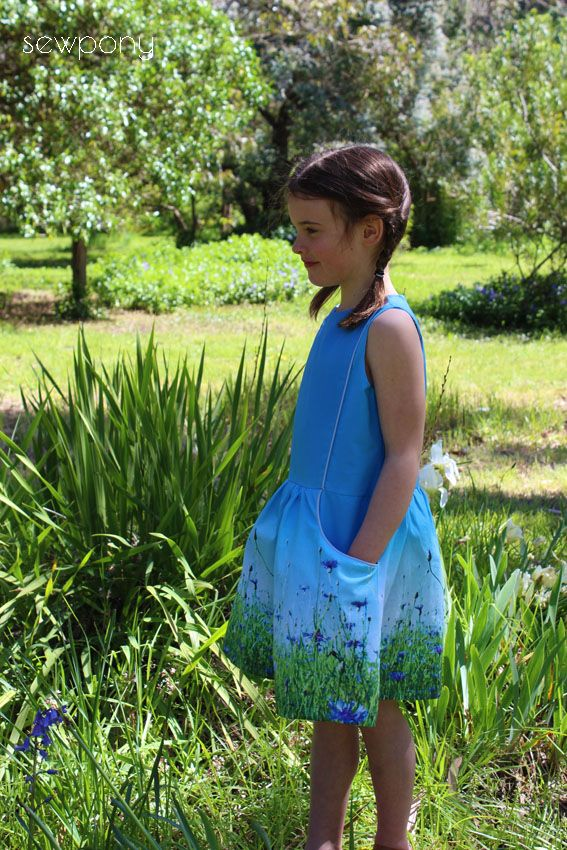 We are enjoying September school holidays at the moment, and I have had the opportunity to get some sewing done! I am making some progr...