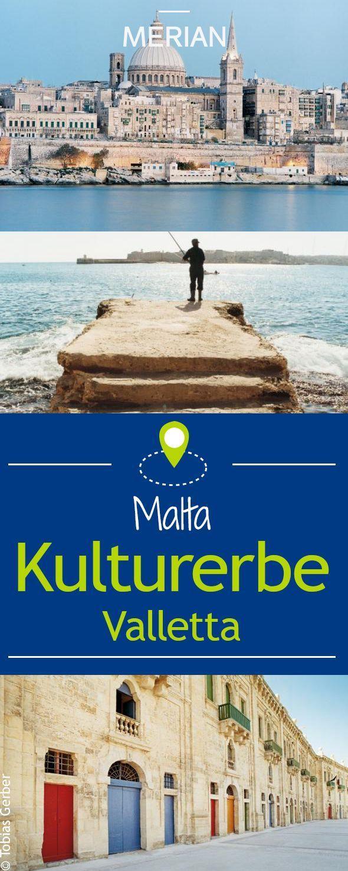 Kulturelles Reichtum in Maltas Hauptstadt