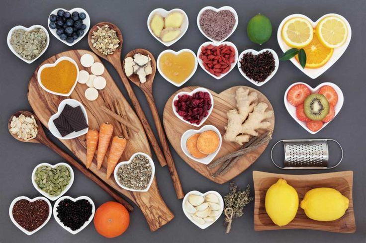 Sluta banta! 9 hälsosamma byten som får dig att gå ner i vikt   LAND.se