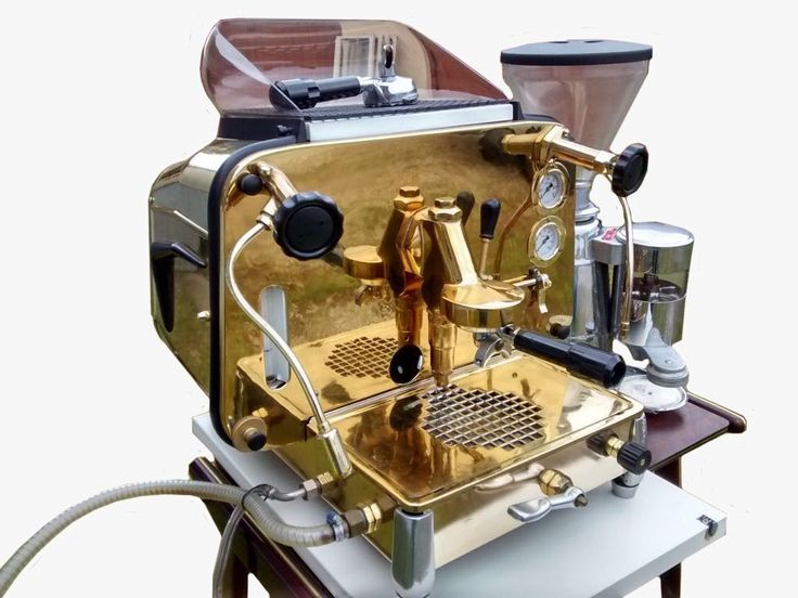 434 best espresso machines images on pinterest coffee. Black Bedroom Furniture Sets. Home Design Ideas