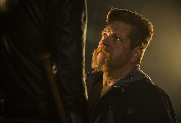 Sgt. Abraham Ford´s death scene on The Walking Dead. #InMemoriam2016