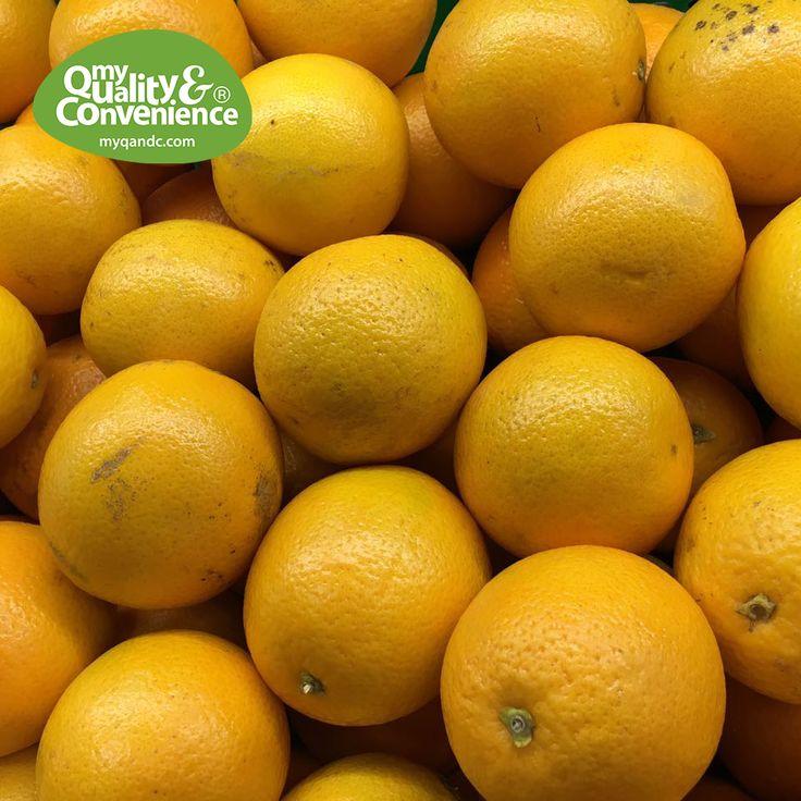 Feel for an orange juice today?  #MyQandC #uae #middleEast #Dubai #dxb #orange #fruit #veggie #vegan #veg #veggy