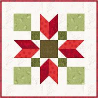 Sew Fresh Quilts: Have a Jolly Little Christmas