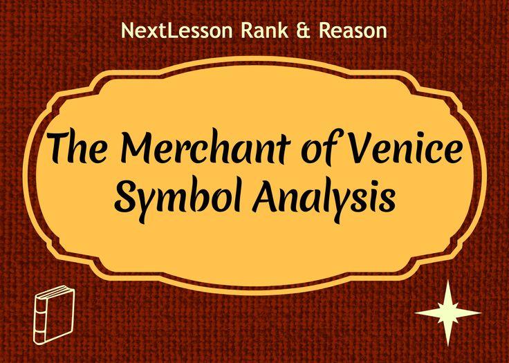 symbols in the merchant of venice The merchant of venice-themes,motifs,symbols, ricerche di lingua inglese  università degli studi di bari aldo moro università degli studi di bari aldo moro.