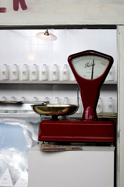 love old scales #NTEPapprovedscales #industerialscales For more details…