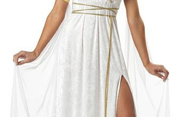 Cómo aplicar un maquillaje de diosa griega | Muy Fitness