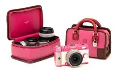 So pro yet so cute: Style, Magenta Pink, Things, Products, Photography, Cameras
