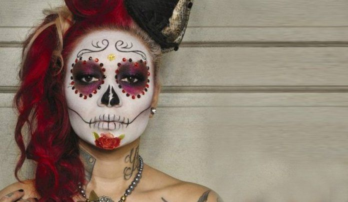 Day Of The Dead | Blog