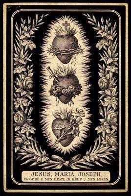 Sagrado Corazón (Sacred Heart)                                                                                                                                                     More