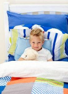 Tips for creating the perfect toddler bedroom.