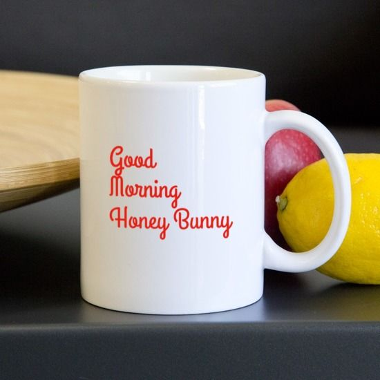 Image result for good morning honey bunny